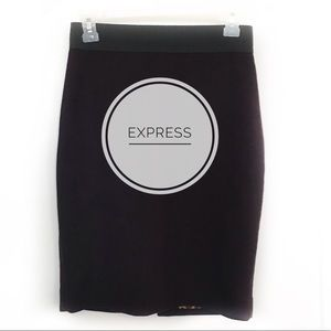 Express pencil skirt!